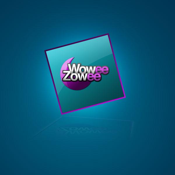 Wowee Zowee Logo