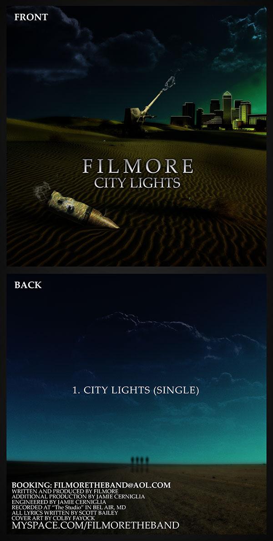 Filmore Album Art
